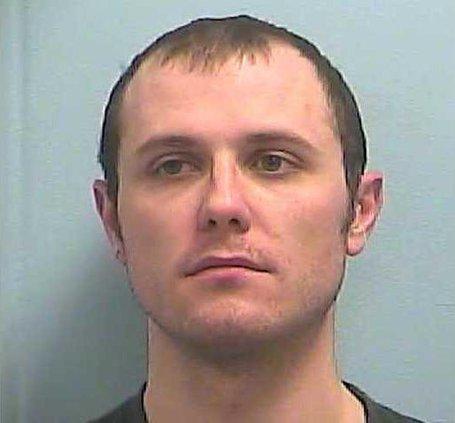 1 Jailer DUI Tanner mug