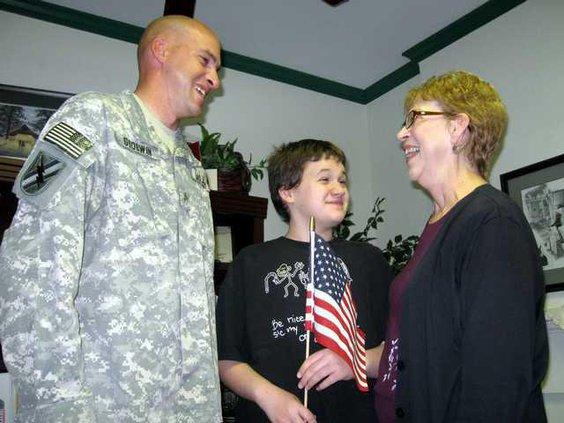 1 Veteran pic