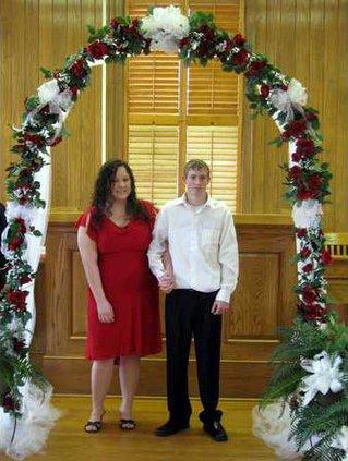 3 Wedding pic 3