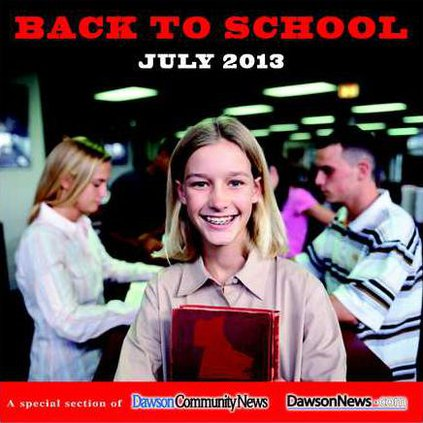 4Back to School
