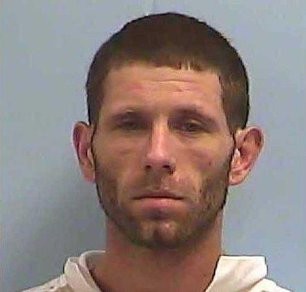 4 Burglary Blackstone mug