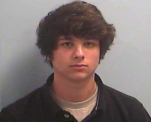 4 Shotgun at school mug
