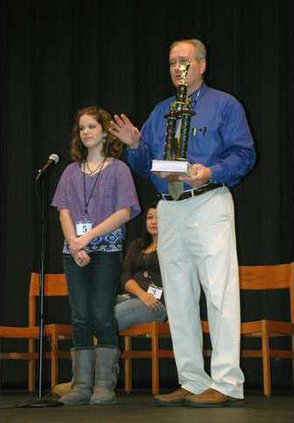 4 Spelling Bee pic1