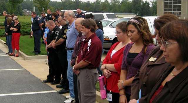 5 911 Ceremony pic