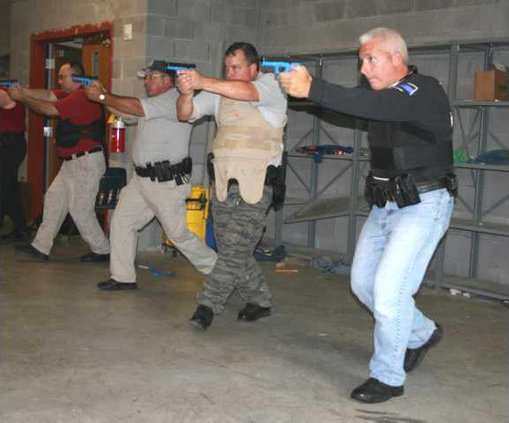 Active Shooter pic1