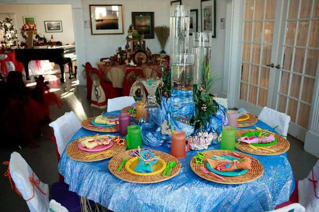 Artful Table pic 7