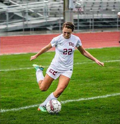 DCHS Girls Soccer pic