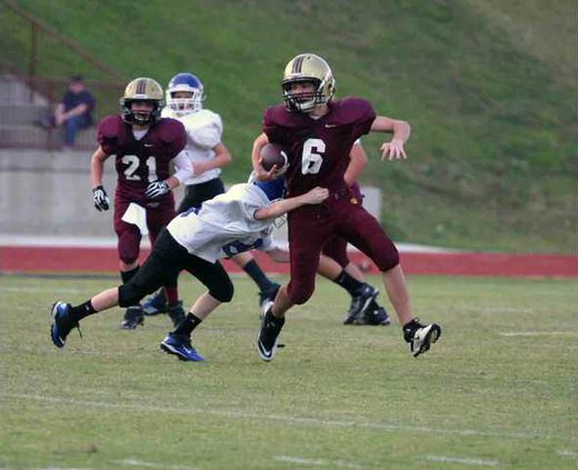 DCMS v RMS Fball pic
