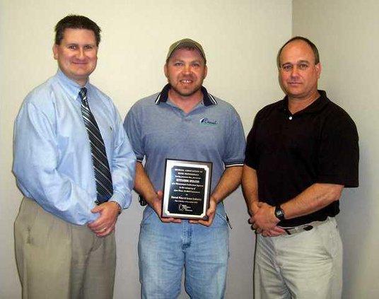 EWSA Awarded pic 1