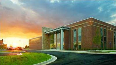 Lanier Tech Sets Enrollment Record Dawson County News