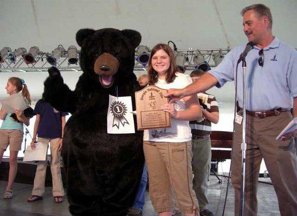 Fair Bear pic