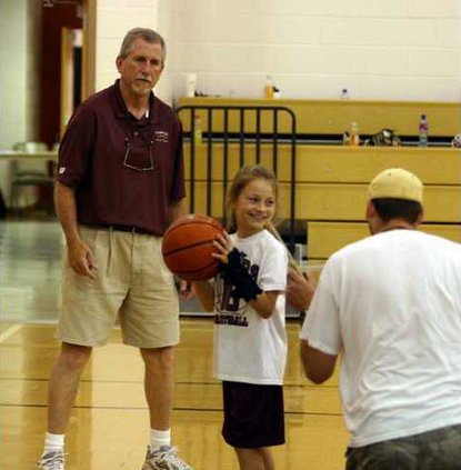 Girls Bball Camp pic 2