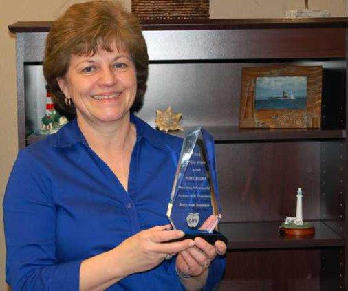 I-Phillip Wright Award pic