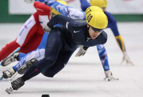 Ice skater pic