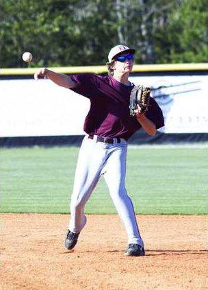 JV Baseball pic
