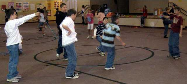 Jump Rope for Heart pic
