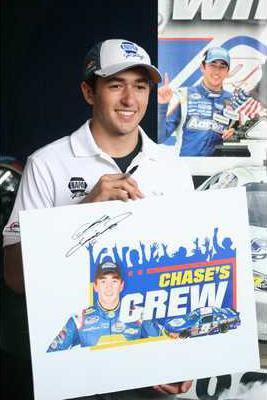 L04T Chase Elliott  1 1