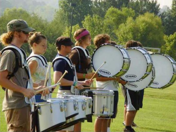 Marching Band pic 1