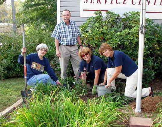 Master Gardeners pic