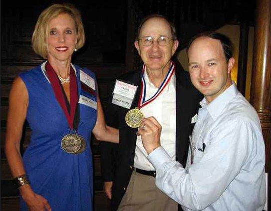 Newspaper Award pic