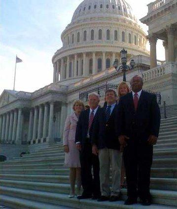Principals in DC pic