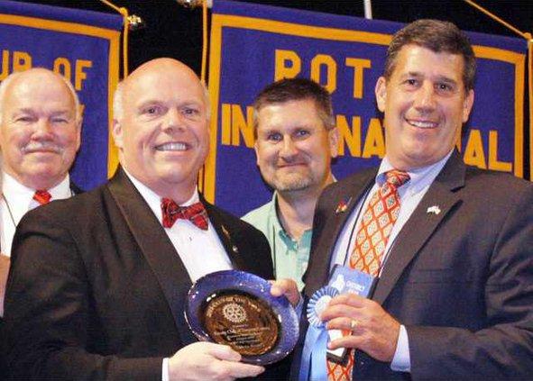 Rotary awards pic1