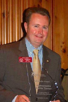 Tanner Pathfinder Award pic