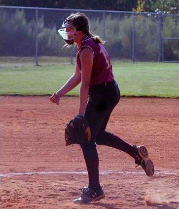 V Softball pic