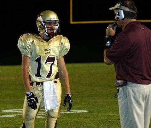 Varsity Football pic 7