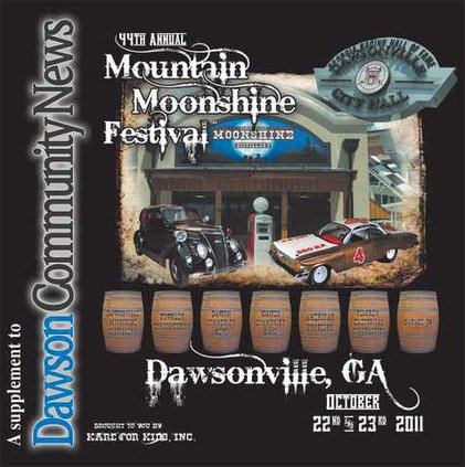 1 Moonshine Festival pic
