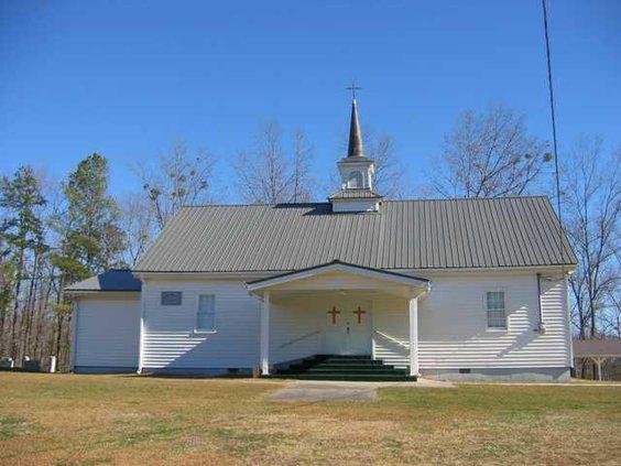 2 Chapel Denied pic