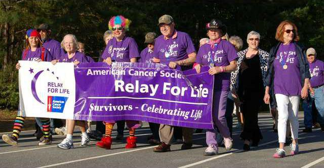 2 Relay for Life pic1