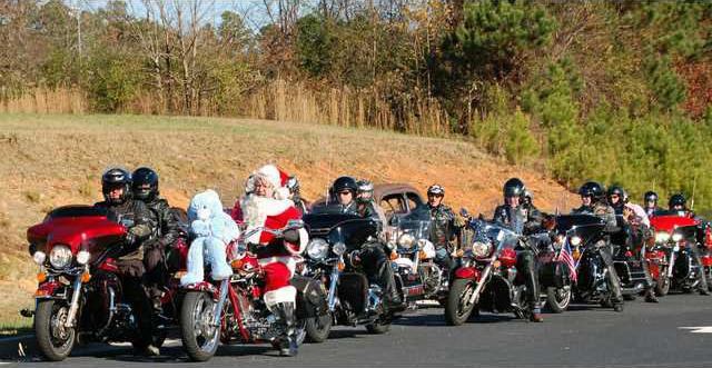 2 Toy Run pic1
