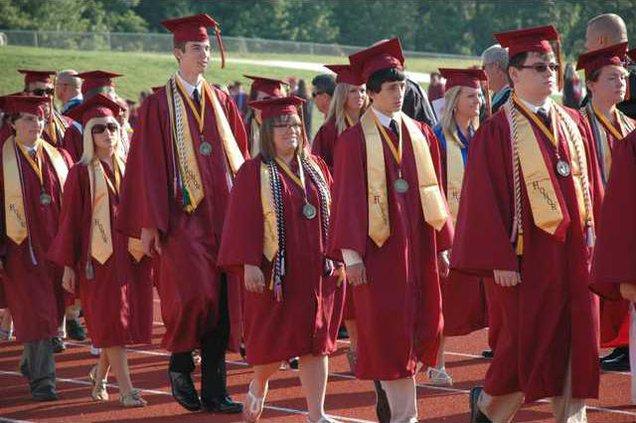 3 Graduation pic