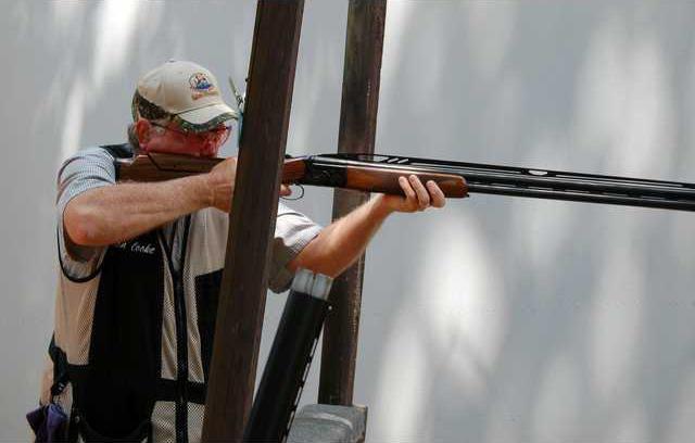 5 Chamber Shooting Tourney pic