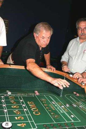 Casino night pic3