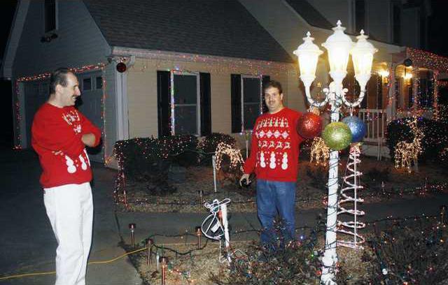 D-Christmas house pic1