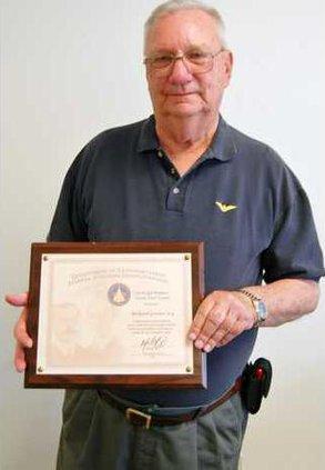 FAA Awards Pilot pic
