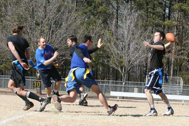 Flag Football pic