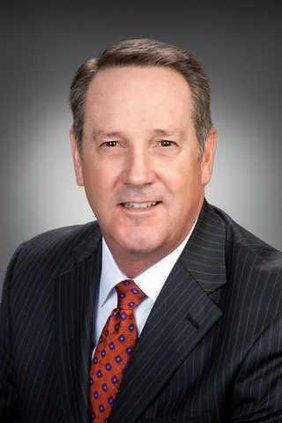 Foothills CEO John Lewis MUG