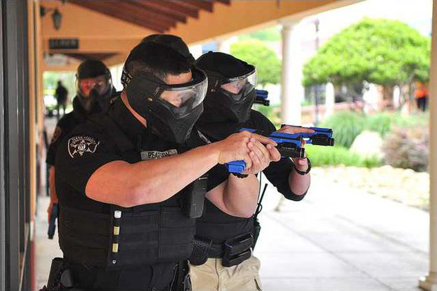 I-Active shooter scenario pic 1