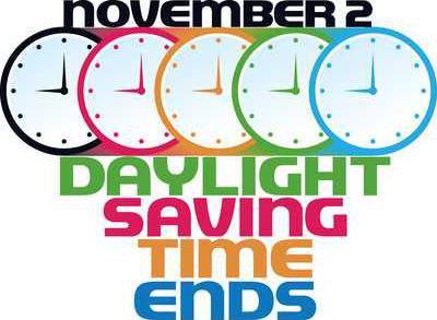 KEZM adaylight savings time