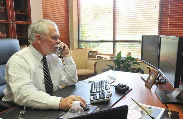 Working To Make Lanier Tech Best Dawson County News