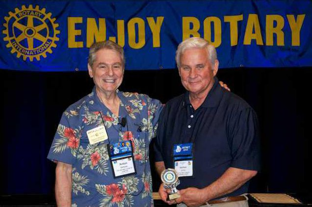 Rotary Success pic
