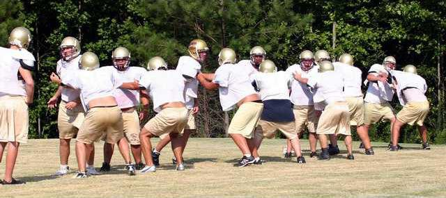 Varsity Football pic 2