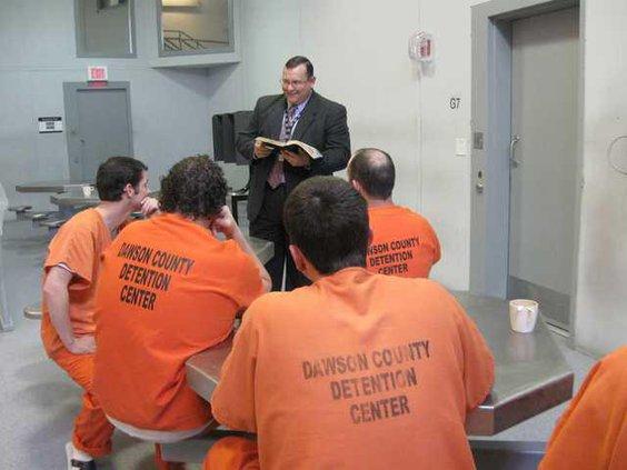 2 Jail Program pic