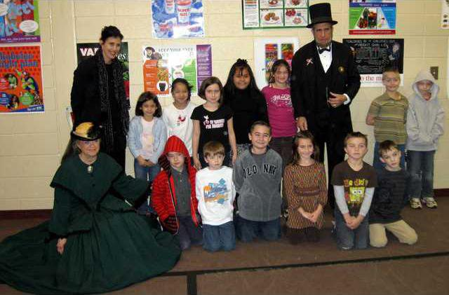 Abe Lincoln pic 2