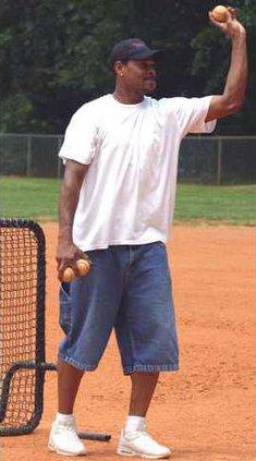 Baseball Camp pic 3