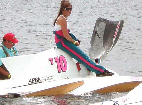 Boat Racing pic 3