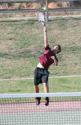 Boys Tennis pic1